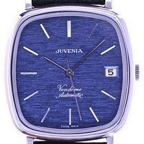 Juvenia Mans Automatic Wristwatch Vendome