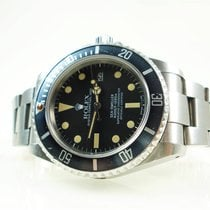 "Rolex Sea-Dweller 16660 ""Tripple Six"" matte dial box..."