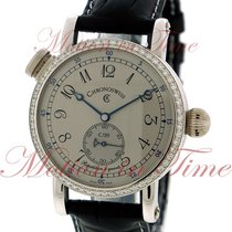 Chronoswiss Quarter Repeater, Silver Dial, Limited Edition to...