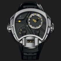 Hublot MP 02 Key of Time Titanium 43 mm