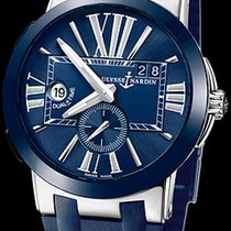 Ulysse Nardin Executive Dual Time - 43mm