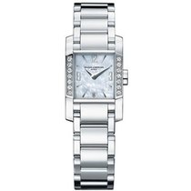 Baume & Mercier Diamant Lady