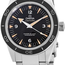 Omega Seamaster Men's Watch 233.30.41.21.01.001