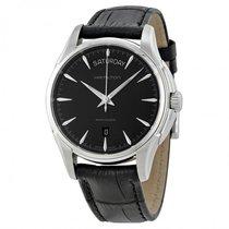 Hamilton Men's H32505731 Jazzmaster Day-Date Auto Watch