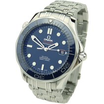 Omega Seamaster Diver 300m Co-axial 41 Mm - 212.30.41.20.03.001