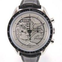 Omega Speedmaster Apollo XVII ref : 31130423099002 Full set