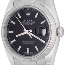 Rolex Datejust Model 116234