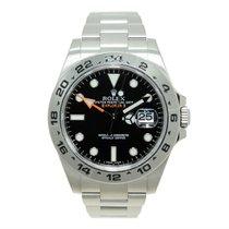 Rolex Explorer Ii M216570-0002 Watch
