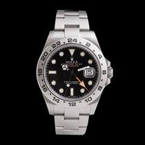 Rolex Explorer II Ref. 216570 (RO3591)