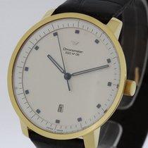Ventura myEGO Hannes Wettstein 18K Chronometer Automatic Breguet