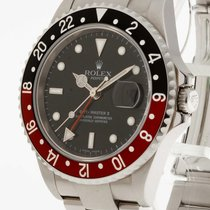 Rolex Oyster Perpetual Date GMT-Master II Ref. 16710