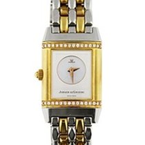 Jaeger-LeCoultre Jaeger - 266.5..44 Womens Reverso Duetto with...