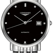 Longines Elegant Automatic 37mm L4.810.4.57.6