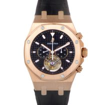 Audemars Piguet Royal Oak Tourbillon Chronograph 25977OR.OO.D0...