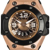 Linde Werdelin Oktopus II Moon Gold Limited Edition
