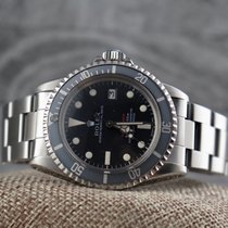 Rolex 1680 Red Submariner Date-3.4mil MK4 dial-Stunning