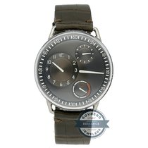 Ressence Type 1R Ruthenium Type 1.2R