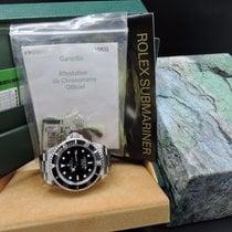 勞力士 (Rolex) SEA DWELLER 16600 Full Set with Box and Paper