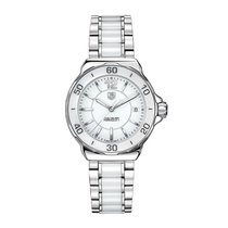 TAG Heuer Formula 1 37mm Date Quartz Ladies Watch Ref WAH1211....