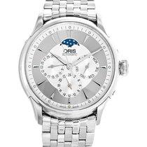 Oris Watch Artelier Complication 581 7592 40 51 MB