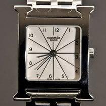 Hermès h Hour - Men's wristwatch - 2011-now