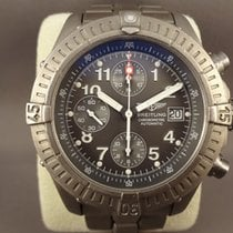 Breitling Super Avenger Chrono Titan / 44mm
