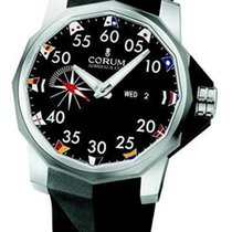Corum ADMIRAL´S CUP 48 COMPETITION