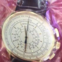 Πατέκ Φιλίπ (Patek Philippe) 175th Anniversary Chronograph PINK