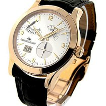 Jaeger-LeCoultre Jaeger - 160.24.20 Master Eight Days Power...
