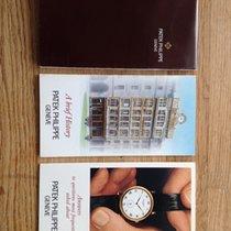 Patek Philippe Catalog Katalog 1980´s