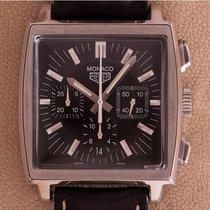 TAG Heuer Monaco Chronograph