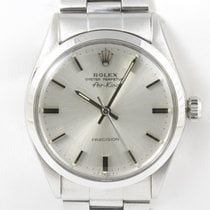 Rolex Oyster Perpetual Air King Precision Stahl AIRKING