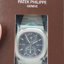 Patek Philippe 5990/1A-001 Travel Time  Nautilus Chronograp...