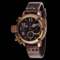U-Boat CHIMERA CHRONO BRONZE 43MM