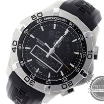 Tag Heuer Aquaracer 2000 CAF1010 CAF1010.FT8011