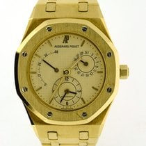 Audemars Piguet Royal Oak Dual Time BA 25730