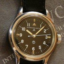 IWC Mark XI Cal 89 vintage pilot watch