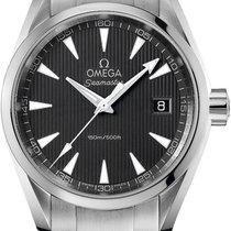 Omega Aqua Terra Quartz 38.5mm 231.10.39.60.06.001