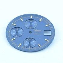 Chopard Zifferblatt Automatik Chronograph Rar 1 Val 7750