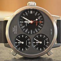 Glycine Airman Travel Time in Steel