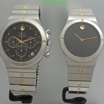 Zenith Pacific Partner-Set Ladies and Gents - Zenith El...