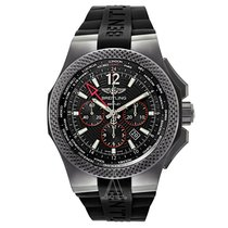Breitling Men's Bentley GMT Light Body Watch