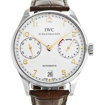 IWC Watch Portuguese Automatic IW500114