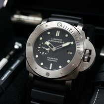 Panerai PAM 305 Luminor Submersible 1950 3 Days Automatic