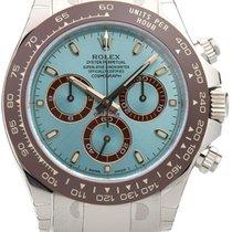 Rolex Cosmograph Daytona Platin 116506 TEW