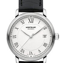 Montblanc Tradition Date Automatic  R