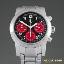 Girard Perregaux Ferrari   Ref. 8028 Limit.Edition  2000 pcs