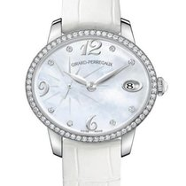 Girard Perregaux CAT'S EYE SMALL SECOND