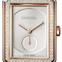 Chanel Boy-Friend h4471