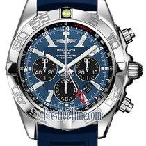 Breitling Chronomat GMT ab041012/c835-3pro3d
